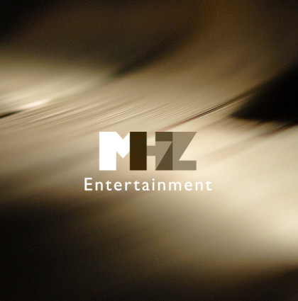 Logo Design and Branding Package for MHZ Entertainment